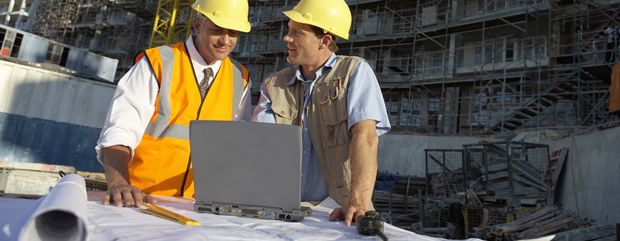 Construction Industry Communication Solutions